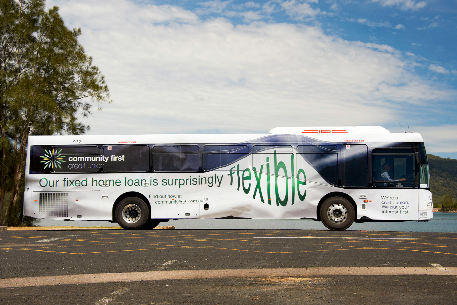 Flexible Bus
