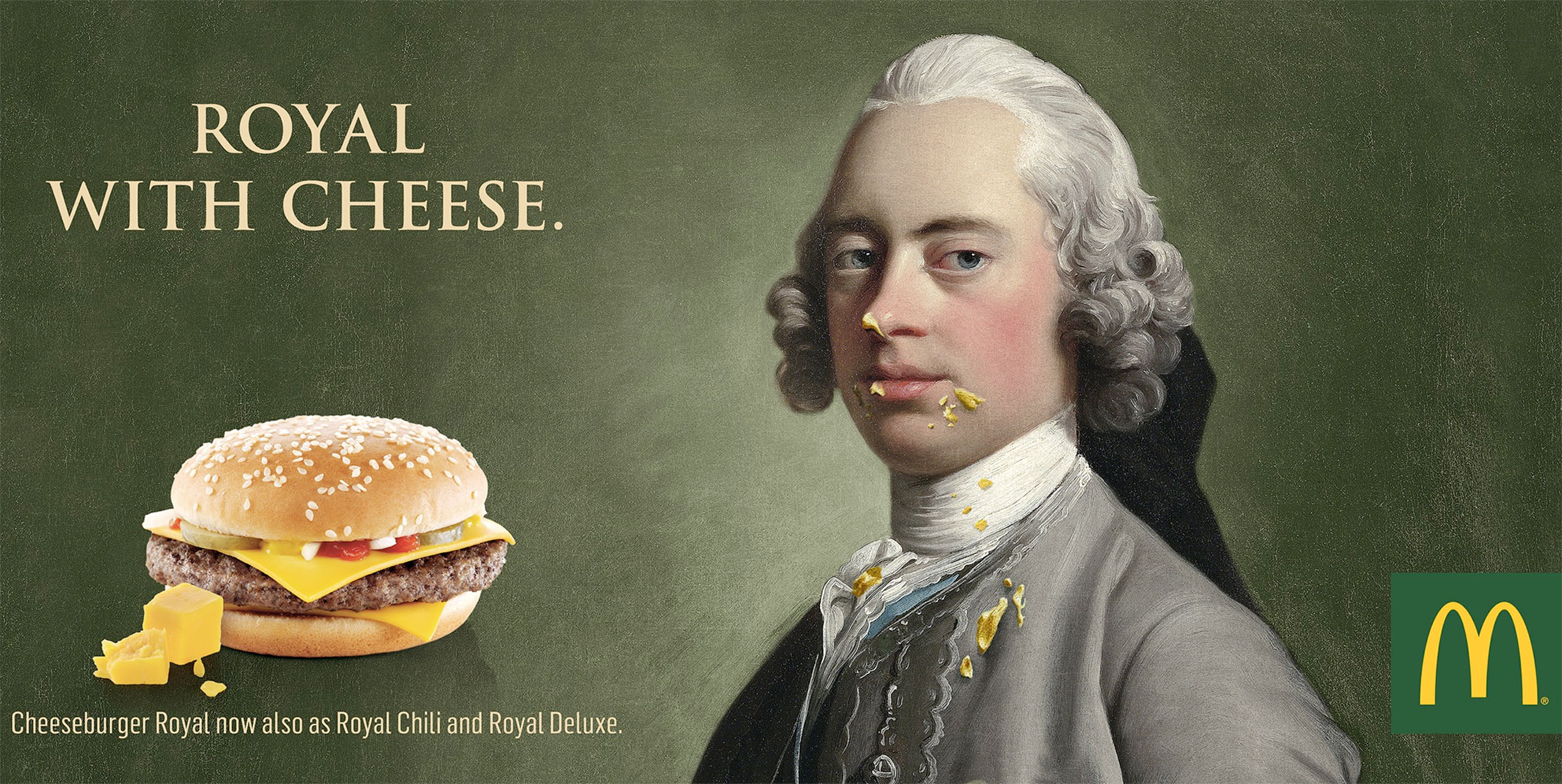 Royal with Cheese