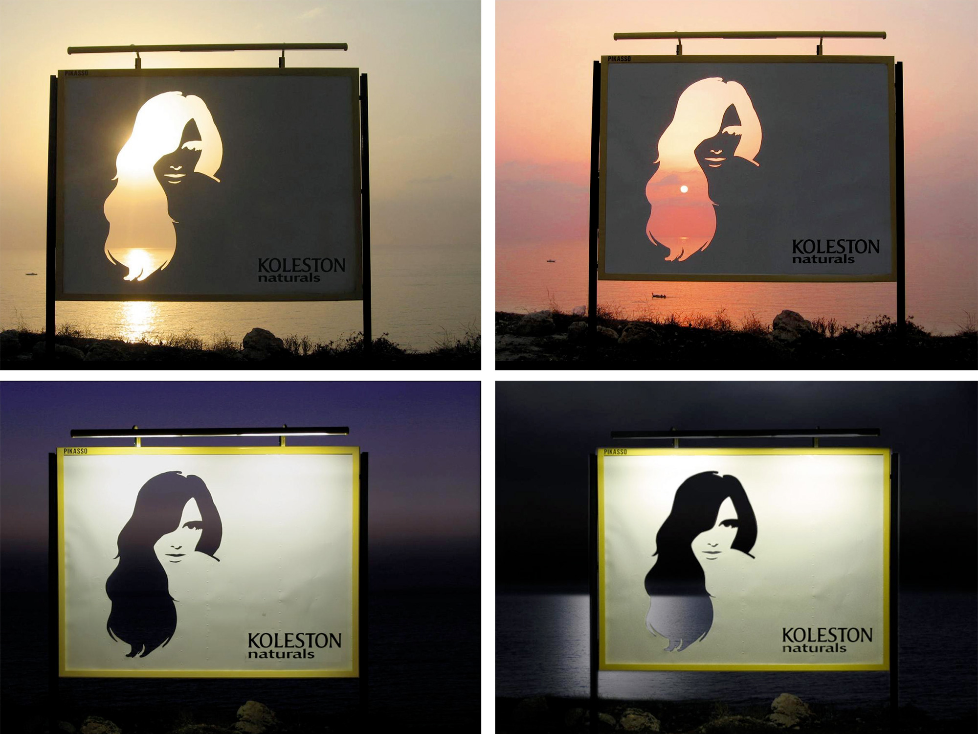 Koleston Billboard