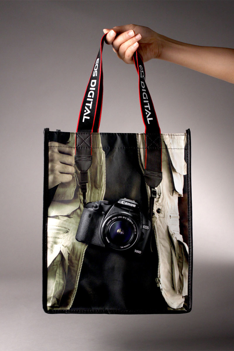 Canon Camera Bag